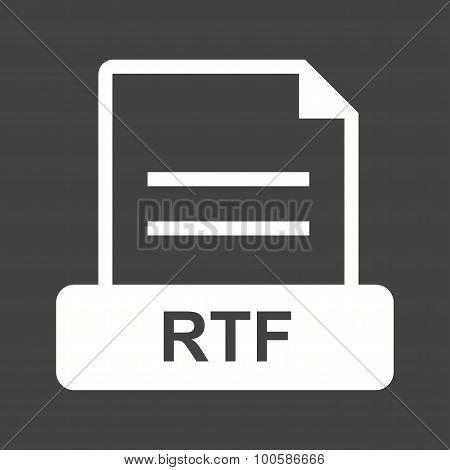 RTF , File