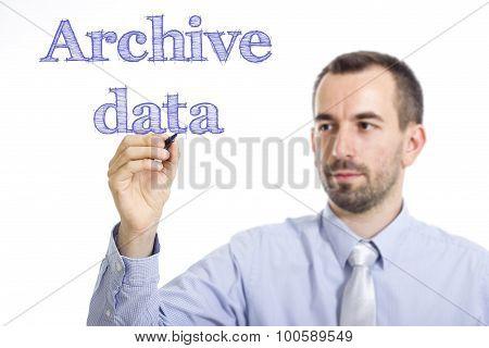 Archive Data
