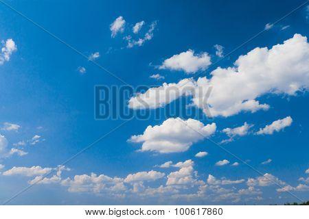 Sky Beauty Cloudscape Divine