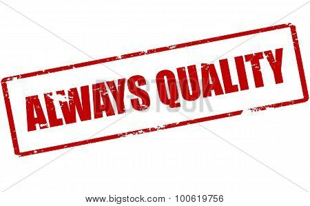 Always Quality