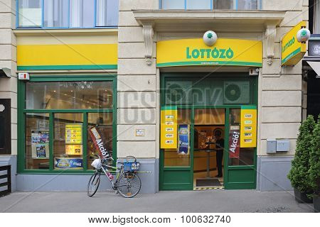 Hungary Lotto