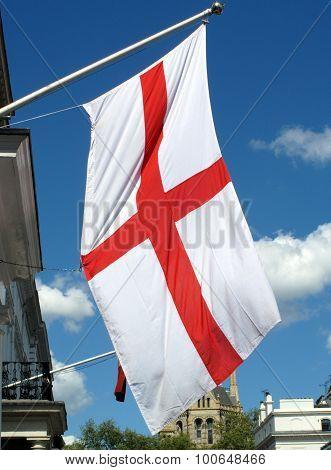 St George's Cross Flag of England
