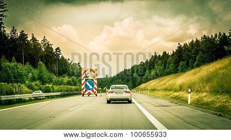 Motorway Travel