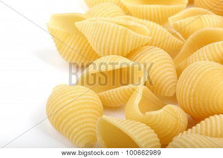 Italian Spaghetti Pasta Dried Food