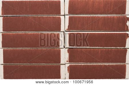 Background Texture From Matchboxes