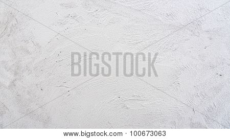 Plaster Concrete Wall , Between Construction