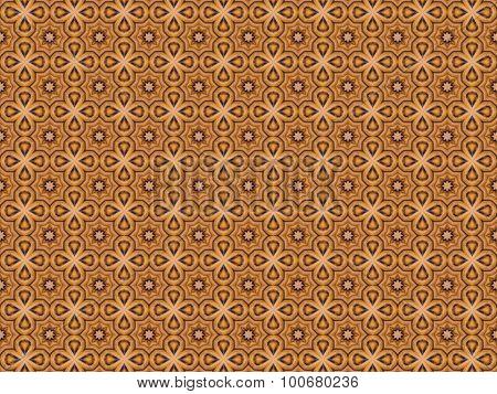 Wooden Mat Background
