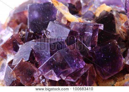 Fluorite Mineral