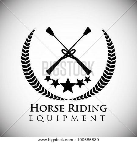 Horse Riding design