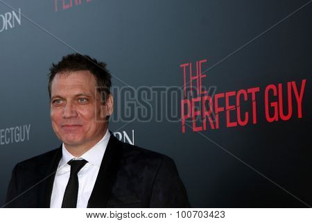 LOS ANGELES - SEP 2:  Holt McCallany at the