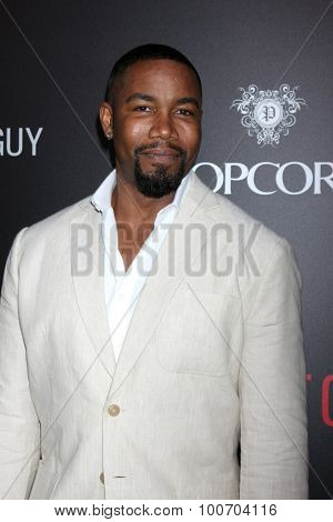 LOS ANGELES - SEP 2:  Michael Jai White at the