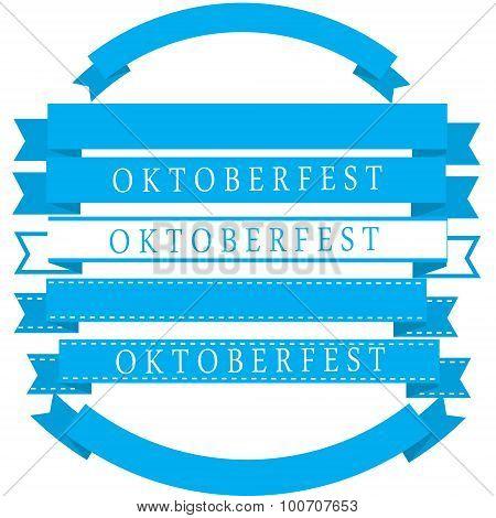 Oktoberfest Simple Banners