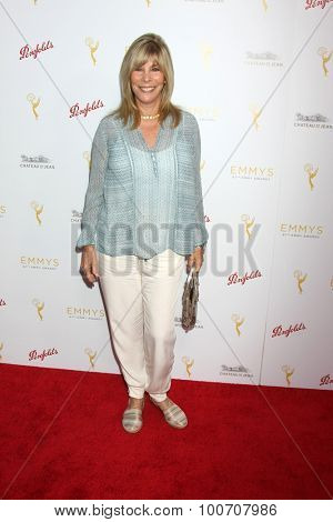 LOS ANGELES - AUG 30:  Anita Mann at the TV Academy Choreography Peer Reception at the Montage Hotel on August 30, 2015 in Beverly Hills, CA