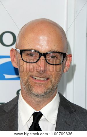 LOS ANGELES - AUG 29:  Moby at the Mercy For Animals Hidden Heroes Gala at the Unici Casa on August 29, 2015 in Culver City, CA
