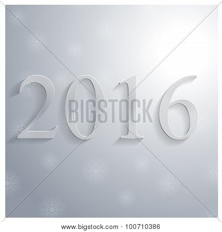 Background New Year, Vector Illustration.