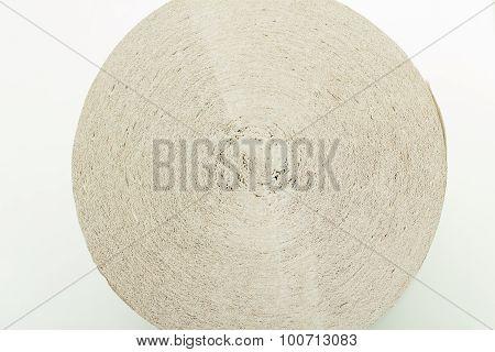 Toilet Roll Texture