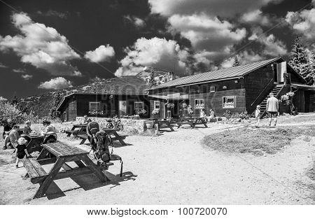 Cottage - Chata Pod Chlebom - Slovakia