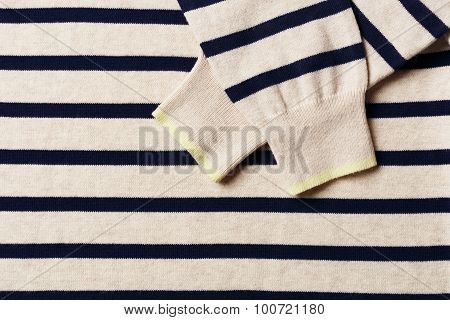 Cardigan With Sleeve Background