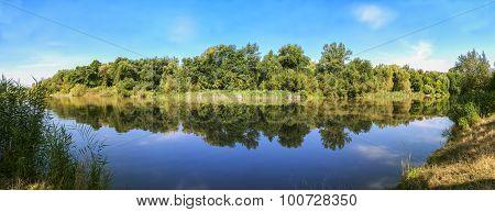 Water oasis