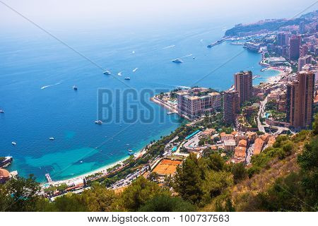 Monte Carlo Europe