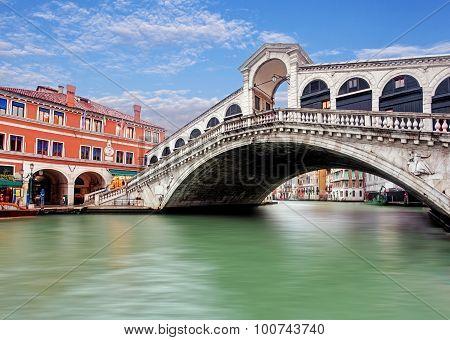 Rialto Bridge - Venezia