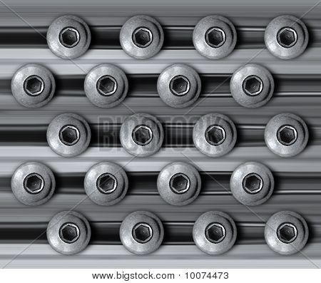 Military Metal Texture