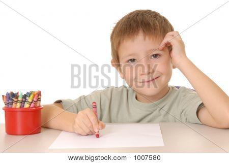 Crayon Boy 2