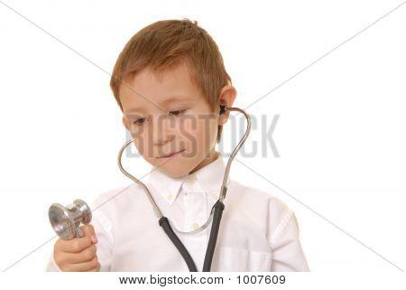 Doctor Boy 4