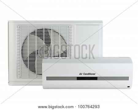 Modern Air Conditioner System