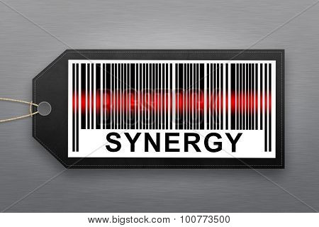 Synergy Barcode