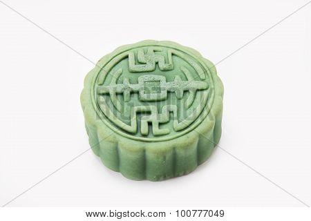 Chinese Mutcha Moon Cake
