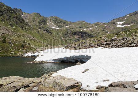 Andorra in July