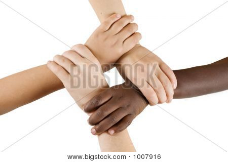 Diversiteit serie