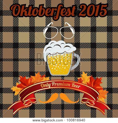 Oktoberfest Emblem