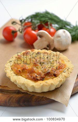 Open Pie