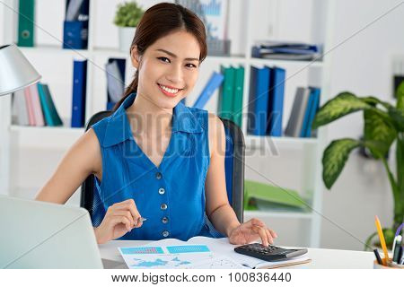 Vietnamese Accountant