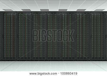 Network Server Raw