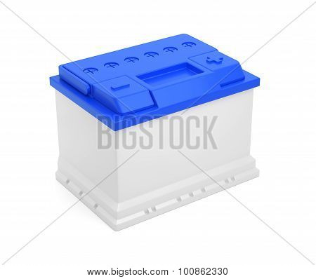 Automobile Car Battery