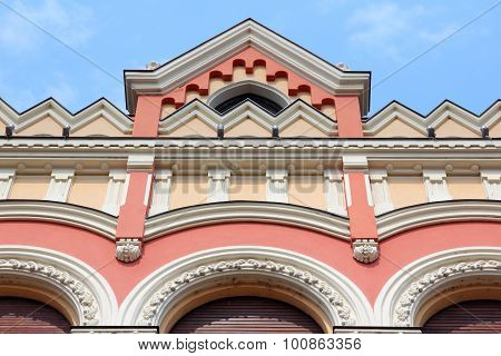 Oradea City, Romania