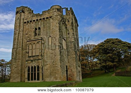 Hylton Castle, Inglaterra