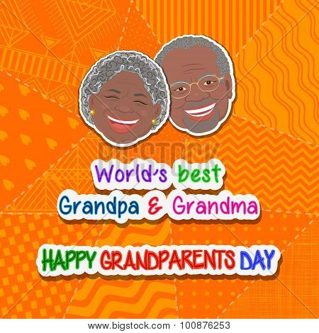 International grandparents day