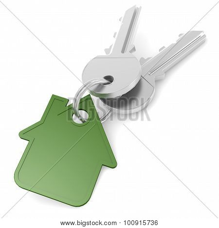 Green House Key