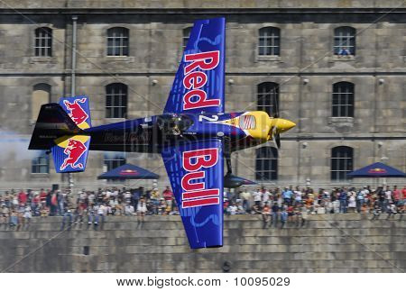RED BULL AIR RACE 2007