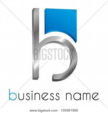 Letter Logo B