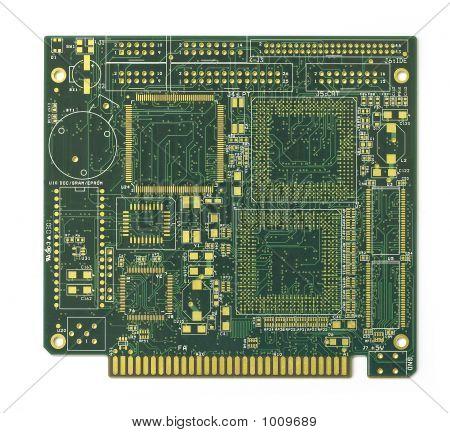Computer Sircuit Board
