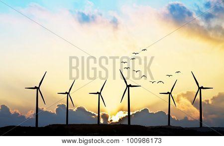 eolic energy