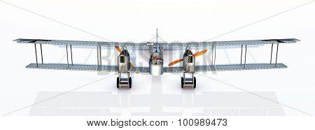 Historic aircraft