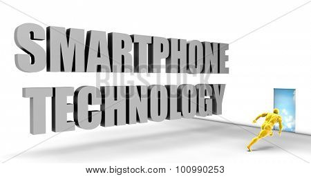 Smartphone Technology as a Fast Track Direct Express Path