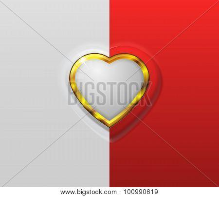 3D Splited Heart