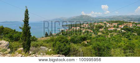 Croatian Island of Kolocep